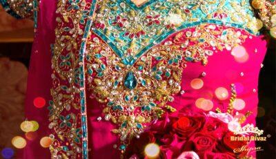 Indian Designer Bridal Collection by BRIDAL DIVAZ ® by SHIPRA