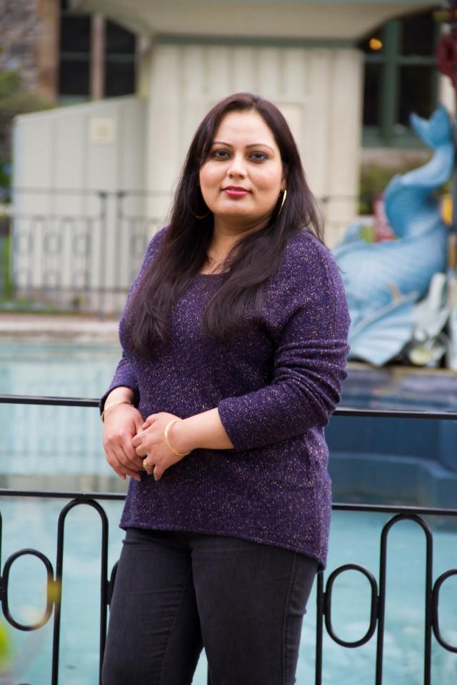 Shipra Jain